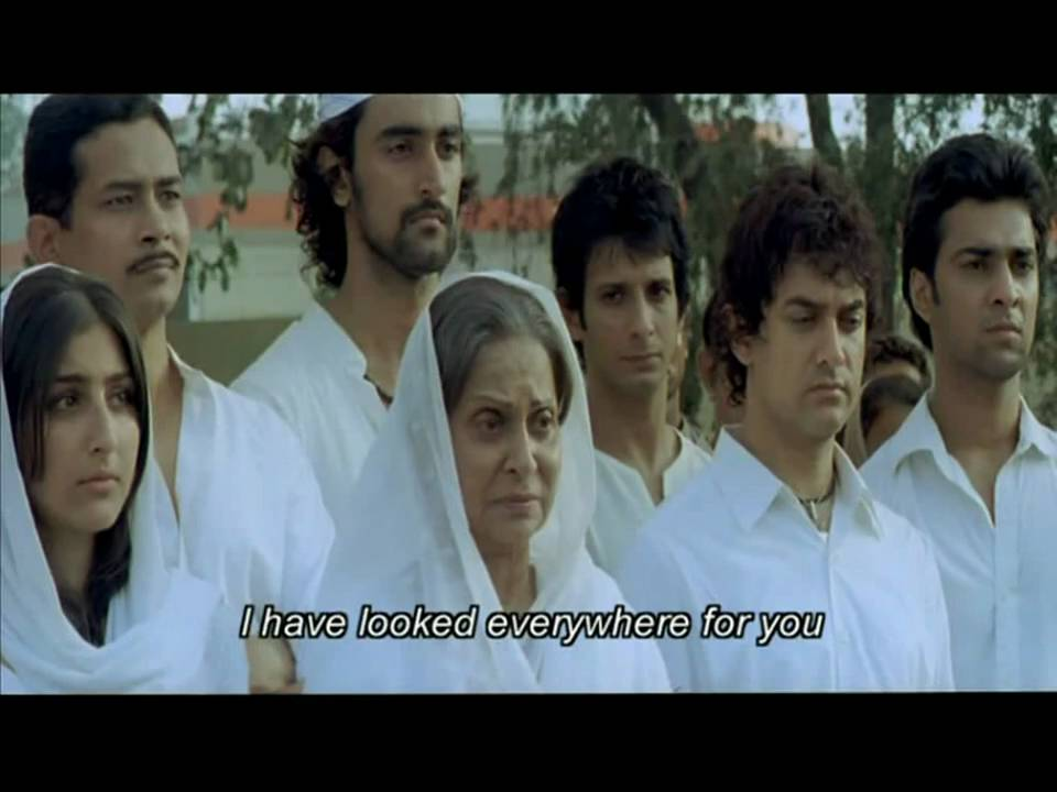 Rang De Basanti - Luka Chuppi (Full Song) HQ - YouTube