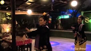 Видео путешествия в деталях.Азия.374.Songket Restaurant, Куала-Лумпур.