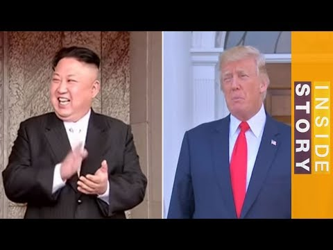 Thumbnail: Inside Story - US, North Korea war of words: Where is this heading?
