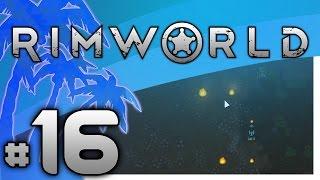 Rimworld - Punishing Jalil - PART #16