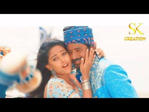 Gaandakannazhagi HD Short video song in Namma Veettu Pillai
