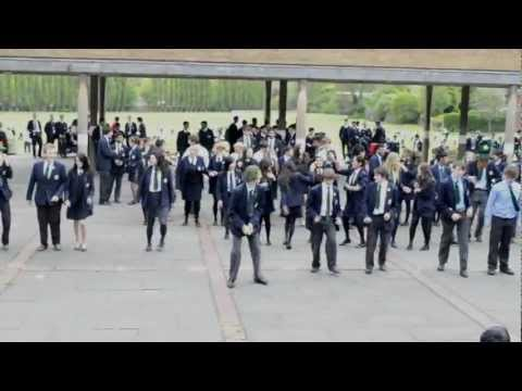 QMGS Leavers' Video 2012