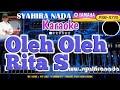 Oleh-Oleh Rita S Karaoke Yamaha Psr