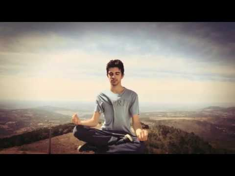 Ananda Marga Meditation 4