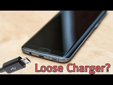 Loose USB Cable Fix