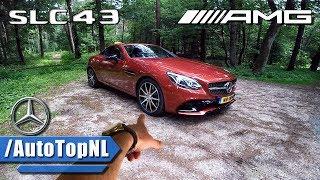 Mercedes-Benz SLC43 AMG 2017 Videos