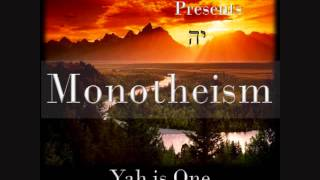 Sounds of Sinai: I Love You YAH (Album Monotheism)