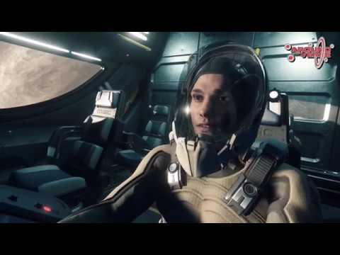 Star Citizen News - Anvil Hurricane Sale, Cool Armor & Tools