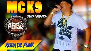 MC k9 :: Apresentação especial ao vivo na Roda de Funk :: Full HD