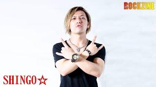 本名玉木慎吾的SHINGO☆,自2008年加入Sex Machineguns 算起來是SEX MACH...