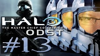 Halo 3: ODST - The Master Chief Collection #13 (Fritz) - Der Highway (60 FPS)