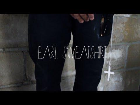 Chum by Earl Sweatshirt (music video)
