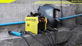 Зварювальний апарат з великими можливостями KENTAVR СВ 310Н max