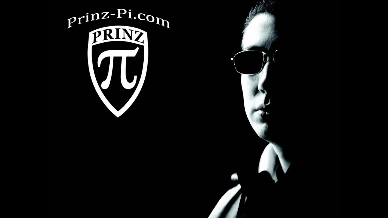 Youtube Prinz Pi
