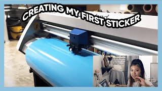 Creating a Bumper Sticker