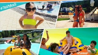 Summer Fun at Camelbeach Mountain Waterpark in PA #ThisIsMyBeach