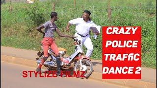 POLICE TRAFFIC  DANCE 2  SHEIK MANALA & DORAH  New Ugandan Comedy 2019 HD