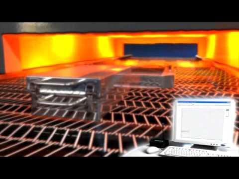 Temperature Profiling in High Temp Furnace