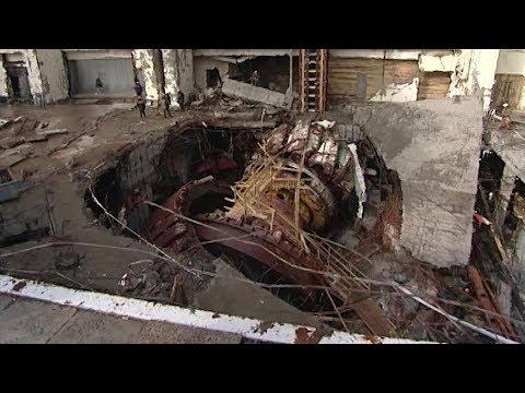 10 лет со дня аварии на Саяно-Шушенской ГЭС: рассказы выживших и родственников погибших