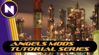 Angels Mods Tutorial Livestream - MONDAY 19:30 CEST / 1:30 PM EDT