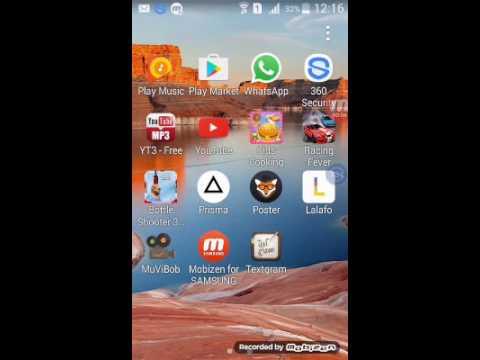 Android ucun maraqli musiqi proqramlari (#2)