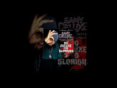 Samy Deluxe - So Deluxe, So Glorious [KOMPLETTES ALBUM] [2005] [FULL HD]