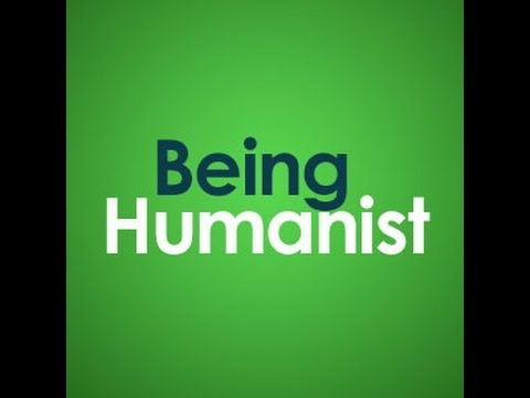 Being Humanist Show #4:  Right Wing Wackos, Creationism, and Lee's Conversation With Dad