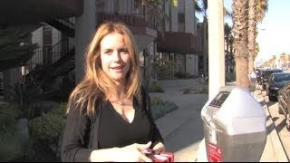 Kelly Preston Explains Husband John Travolta