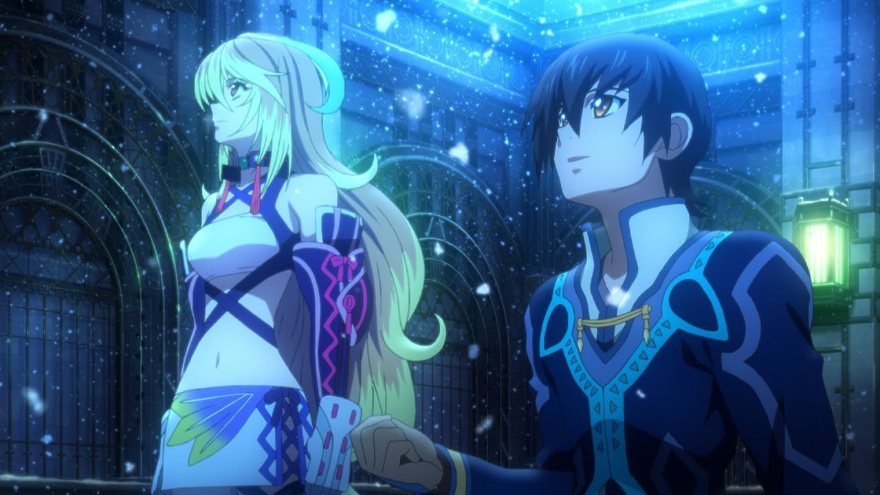 Download Série: Tales Of Xillia- Episode 3