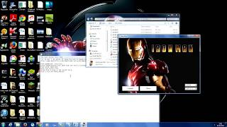 how to download IRON MAN free pc game