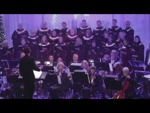 This Holy Night with O Holy Night - St. John Christmas Concert 2015