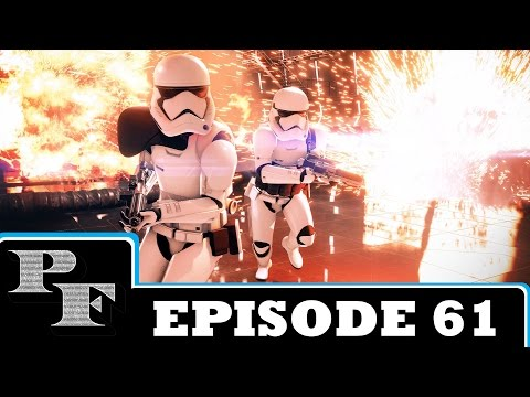 Pachter Factor Episode 61: Unfinished Games