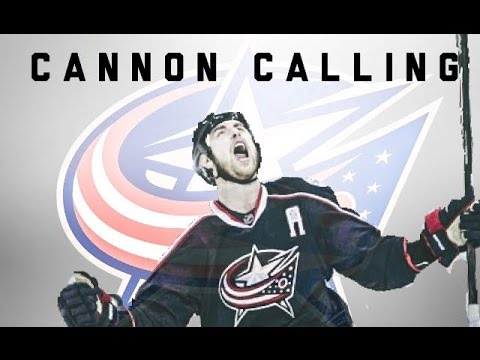 Cannon Calling - Columbus Blue Jackets Hype Video