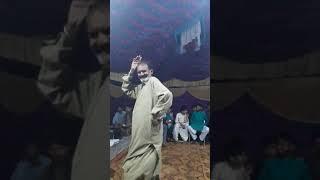 Pakistani Old Man Desi Hip Hop And Break Dance