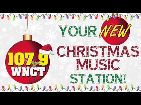 1079 WNCT  Your New Christmas Music Station!
