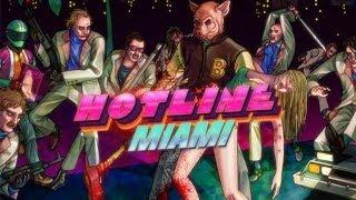 Hotline Miami Gameplay (PC)