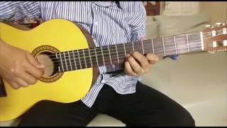 Kesayangan (Bunda Piara) - Lagu Anak Indonesia (Fingerstyle Cover)