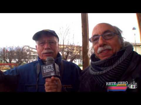 EMILIANO BRACALI, PRESIDENTE ASSOCIAZIONE ZENO COLO', CON IL CISADEP AD AMATRICEIntervista di Fulvio Iampieri
