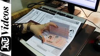 How to find out if your UAE visa is genuine?