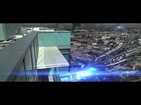 Skyline (2010) Official Trailer HD [1080p]