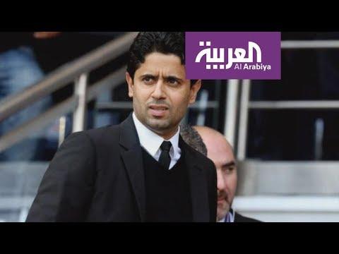 الخليفي ذراع قطر الرياضية.. مطلوب في 4 دول  - نشر قبل 3 ساعة