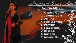 Download lagu Waljinah