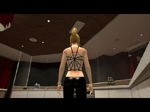 Boutique Apartment - Playstation Home