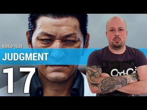 JUDGEMENT : Le digne héritier des jeux YAKUZA | TEST