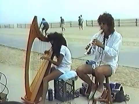 L.A. -Venice Beach 1985
