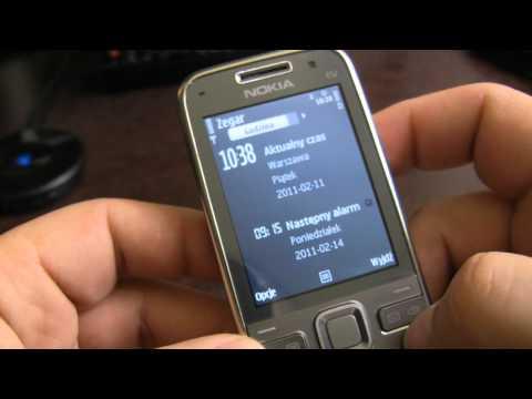 Nokia E52 test po 6 miesiącach