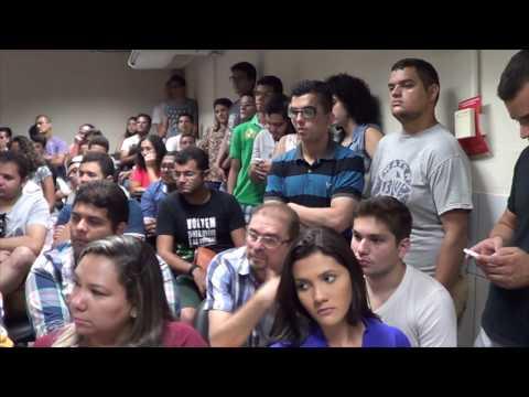 TMI em Debate (Carlos Queiroz, Francisco Macena, Thiago Brazill e Yago Martins)