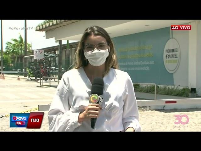 Hora de Política: Jair Bolsonaro inaugura trecho da transposição na Paraíba - O Povo na TV