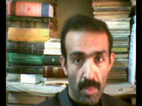 Lawyer Walid Al Shabibi Baghdad