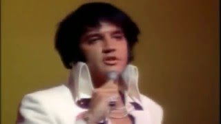 There Goes My Everything -  Elvis Presley (Thats the Way It Is 1970)